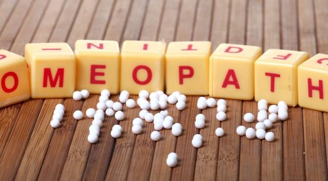 начало хомеопатия