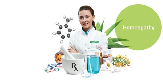 Холистични подходи в хомеопатията
