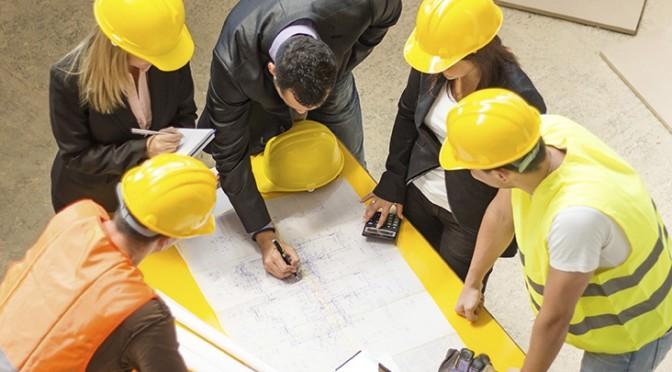 Кои са основните видове опасности в строителството