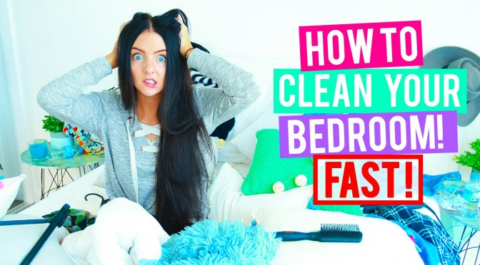 Как да направите бързо почистване
